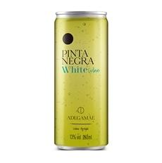 Pinta Negra White in can