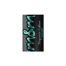 M&M Turquoise Doce Espumante