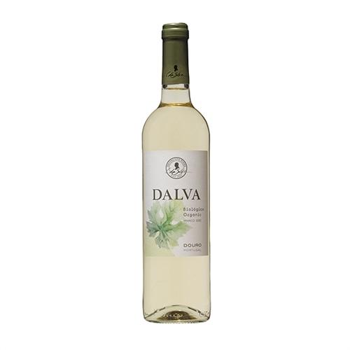 Dalva Organic Weiß 2020