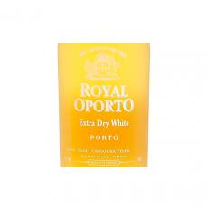 Royal Oporto Extra Dry...