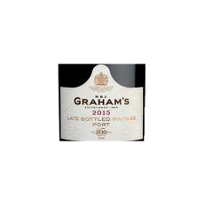 Grahams LBV Port 2015
