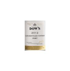 Dows LBV Porto 2012