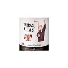 Terras Altas Red 2018