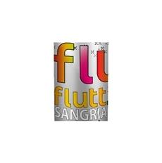 Flutt Sangria Semi-Sekt in...