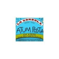 La Gondola Filete de Atum...