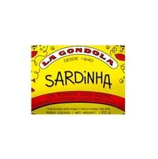 La Gondola Sardines in...