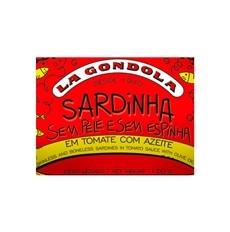 La Gondola Sardinas sin...