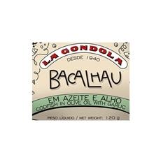 La Gondola Kabeljau in...