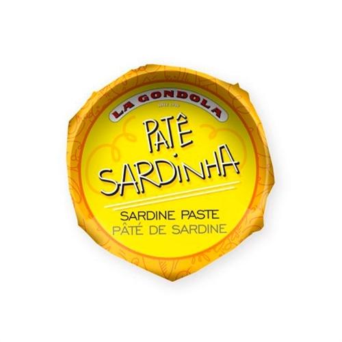 La Gondola Pâté de Sardines