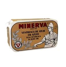 Minerva Atum Ventresca em...
