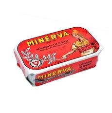 Minerva Sardines in Tomato...