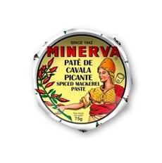 Minerva Pâté Épicé De...