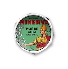 Minerva Patè di tonno