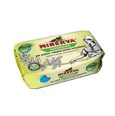 Minerva Sardines à l'huile...