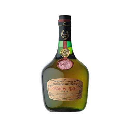 Ramos Pinto Old Brandy