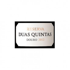 Duas Quintas Reserve Red 2017