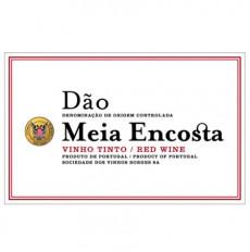 Meia Encosta Red 2019