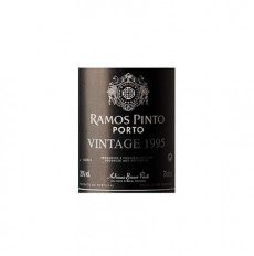 Ramos Pinto Vintage Porto 1995