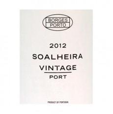 Borges Soalheira Vintage...
