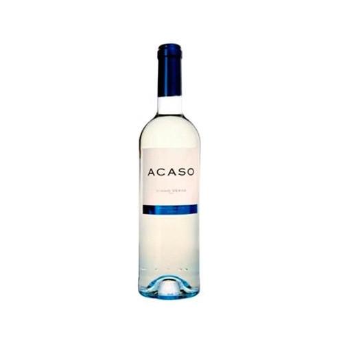 Acaso White