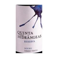 Quinta das Hidrangeas Reserve Red 2018
