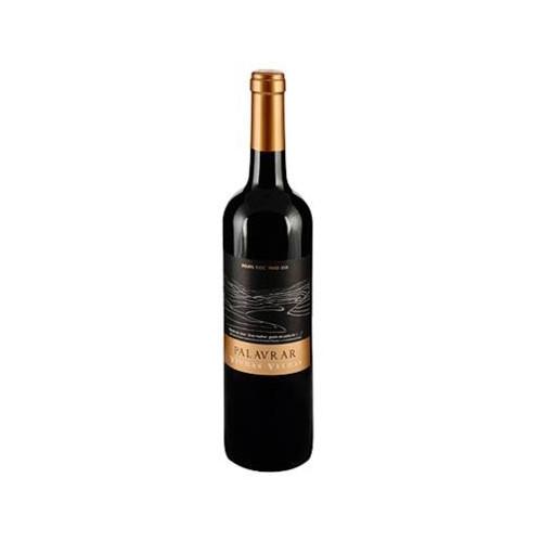 Palavrar Old Vines Red 2015