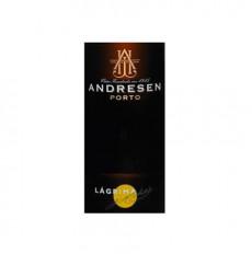 J H Andresen Lagrima Port