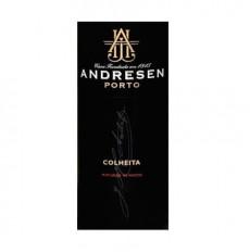 J H Andresen Colheita Port...
