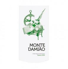 Monte Damião Blanco 2017