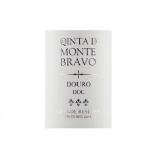Quinta de Monte Bravo...