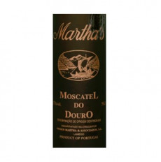 Marthas Moscatel do Douro