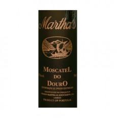 Marthas Moscatel do Douro