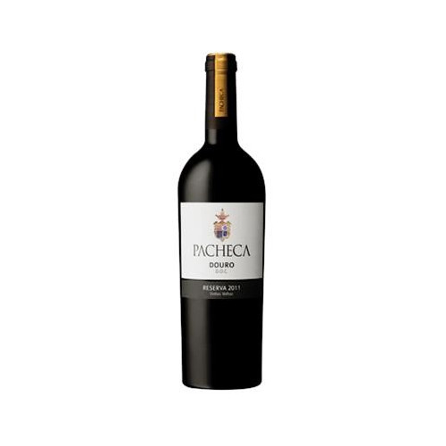 Quinta da Pacheca Reserve Old Vines Red 2018