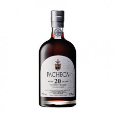 Quinta da Pacheca 20 years Old Tawny Port