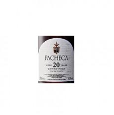 Quinta da Pacheca 20 años...