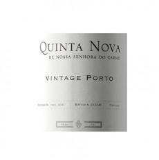 Quinta Nova Vintage Port 2009