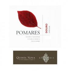 Quinta Nova Pomares Tinto 2019