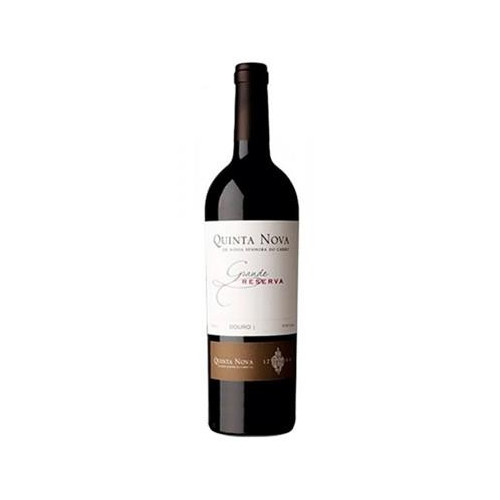 Quinta Nova Grand Reserve Classic Red 2017