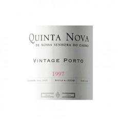 Quinta Nova Vintage Porto 1997