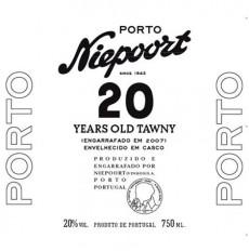 Niepoort 20 Years Old Tawny...