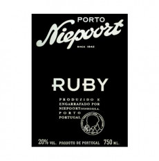 Niepoort Ruby Porto