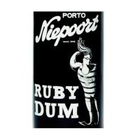 Niepoort Ruby Dum Portwein