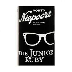 Niepoort The Junior Ruby Porto