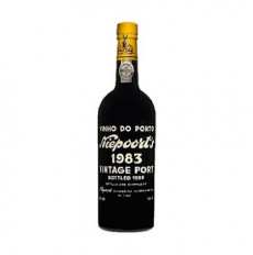 Niepoort Vintage Portwein 1983
