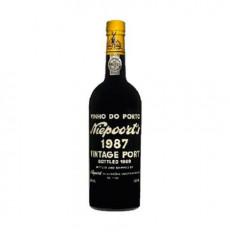 Niepoort Vintage Portwein 1987