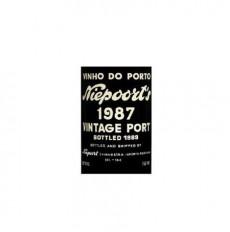 Niepoort Vintage Port 1987