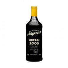 Niepoort Vintage Portwein 2005