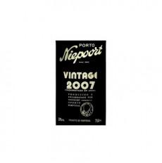 Niepoort Vintage Port 2007