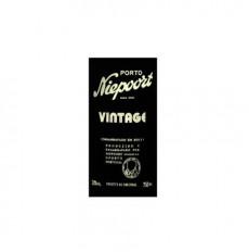 Niepoort Vintage Portwein 1982