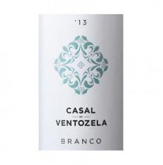 Ventozela Escolha White 2019
